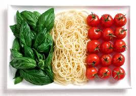 A história da culinária italiana