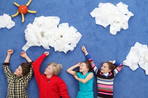 Benefícios de aprender um segundo idioma na infância