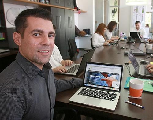 Daniel Rodrigues fala sobre novo aplicativo para clientes no Diário da Região