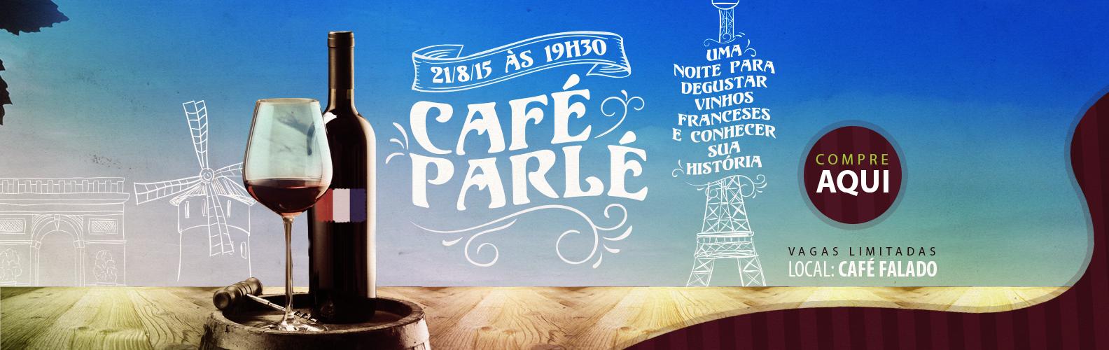 Café Parlé