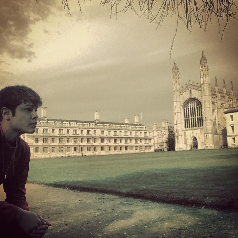Preparação universitária no exterior