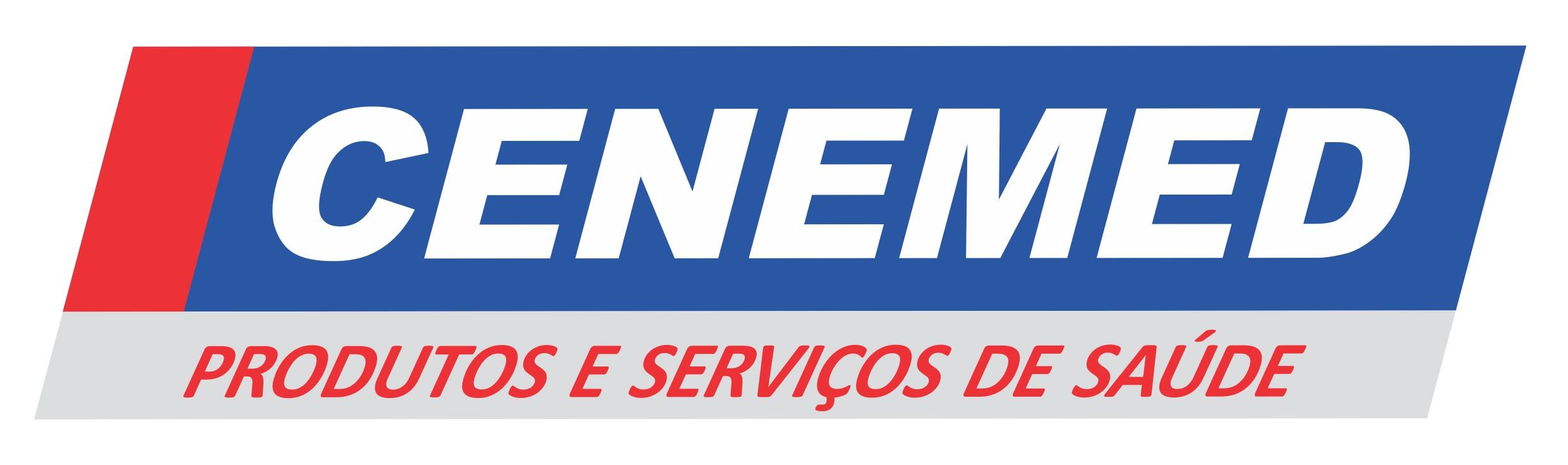 Logo Cenemed