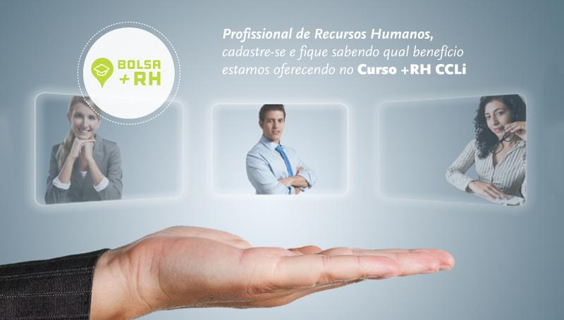 CCLi lança curso de inglês voltado a profissionais da área de Recursos Humanos
