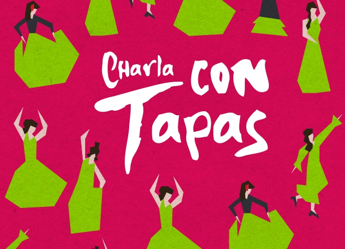 Charla con Tapas