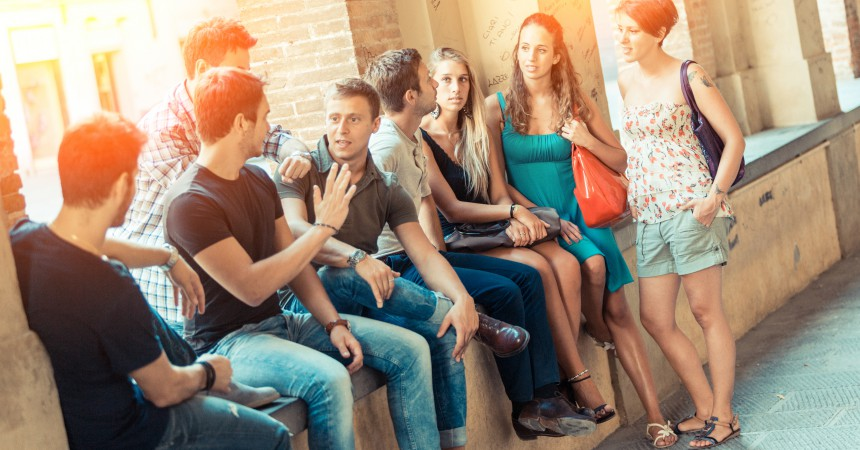 5 motivos para um universitário aprender inglês