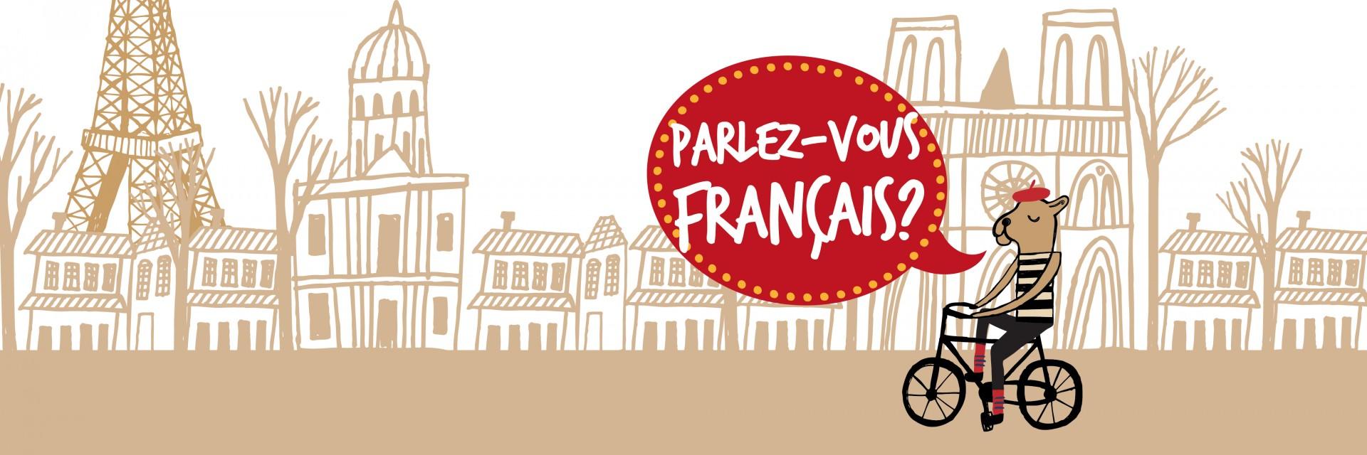 Novo curso intensivo de cultura francesa: uma viagem à França