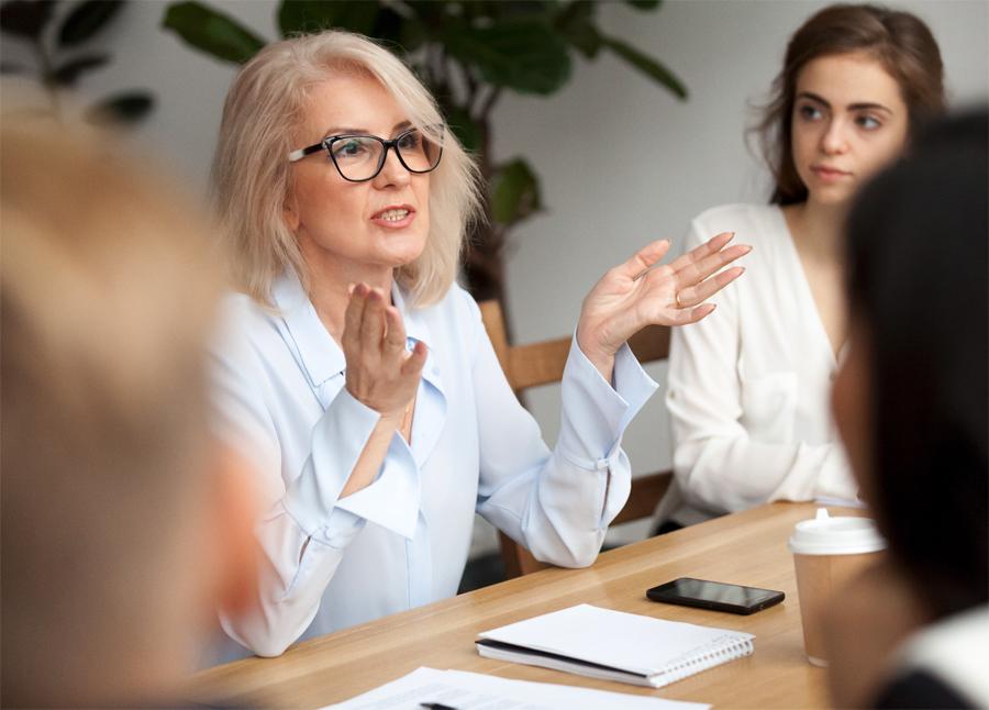 Como funciona a Consultoria Linguística?