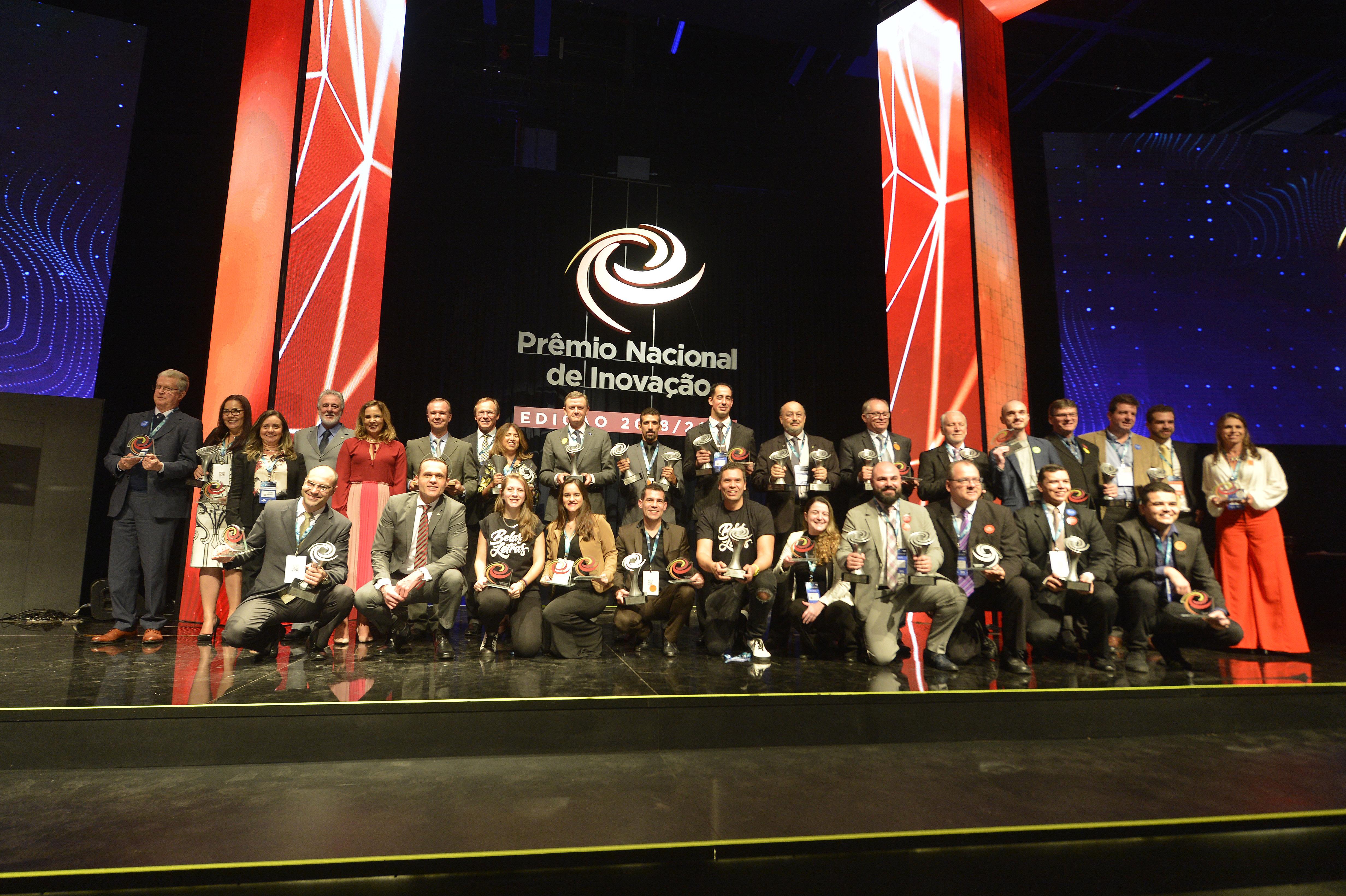 CCLi Consultoria Linguística conquista PRÊMIO NACIONAL DE INOVAÇÃO na categoria INOVAÇÃO EM PROCESSO
